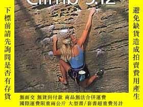 二手書博民逛書店How罕見To Climb 5.12Y255562 Eric J. Horst Chockstone Pres