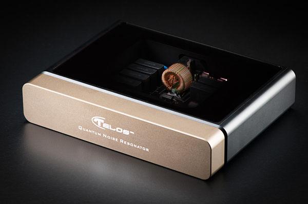 高階音響 Telos Quantum Noise Resonator 量子降躁機