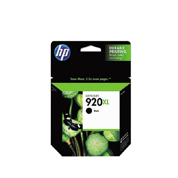 HP NO.920XL 920XL 黑色 原廠墨水匣 4500/6000/6500/7000/7500A/6500
