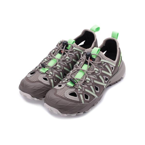 MERRELL CHOPROCK SHANDAL 水陸鞋 淺棕綠 ML52772 女鞋