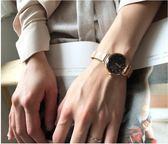 手錶 chic手錶女復古小錶盤文藝手錶 莎拉嘿幼