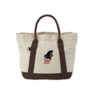 貓博士手提包/拼布包包