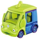 【震撼精品百貨】Monsters University_怪獸大學~TOMICA多美迪士尼小汽車 DM-14 三眼怪車#10491
