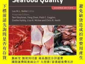 二手書博民逛書店Handbook罕見of Meat, Poultry and Seafood Quality, 2nd Editi