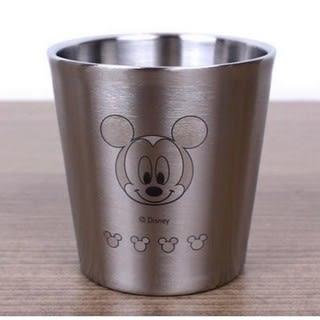 迪士尼米奇不銹鋼保溫杯保冰杯不輸膳魔師064013通販屋
