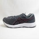 ASICS GEL-CONTEND 7 男款 4E寬楦 慢跑鞋 1011B039020 灰 大尺碼【iSport愛運動】