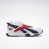 Reebok Intv 96 [FX2149] 男 休閒鞋 運動 慢跑 復古 老爹鞋 緩震 穿搭 大LOGO 白紅 深藍