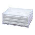 SHUTER 樹德 DDH-103N A4 橫式資料櫃/文件櫃 3抽 340x250x150mm