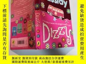 二手書博民逛書店dizzy罕見頭暈Y200392