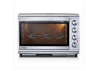 新品烤箱上下獨立控溫大容量全功能烘焙蛋糕電烤箱家用40升220VLX 聖誕交換禮物