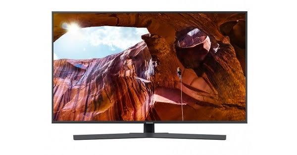 SAMSUNG三星 43吋 UA43RU7400WXZW / UA43RU7400 4K UHD連網液晶電視