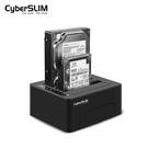 CyberSLIM  2.5/3.5吋雙...