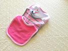 [Mamae] 美國 Luvable Friends (3件套)毛巾布圍兜 兒童圍嘴 嬰幼兒吃飯衣
