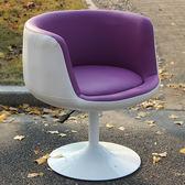 電腦椅家用轉椅旋轉休閒現代簡約靠背學生書房辦公椅xw【1件免運】