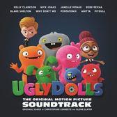 醜娃娃大冒險 電影原聲帶 歐洲進口盤 CD OST | OS小舖