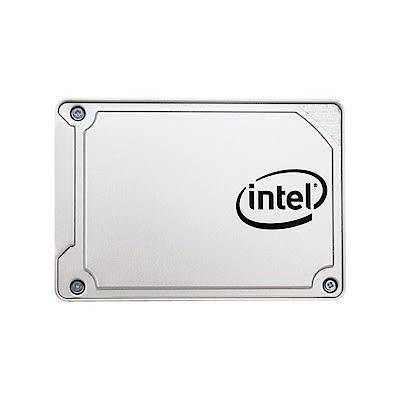 ☆裝機熱賣★Intel 545s 512G SATA3 2.5吋 SSD固態硬碟