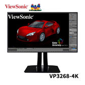 ViewSonic 優派 VP3268-4K 32型 HDR10 AH-IPS專業液晶螢幕