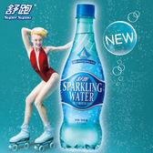 舒跑海洋礦質氣泡水 510ml/瓶