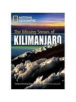 二手書博民逛書店 《The missing snows of Killimanjaro》 R2Y ISBN:1424011841│NationalGeographic