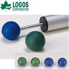 [LOGOS]  營柱頂帳球(4PCS)(LG71930000)