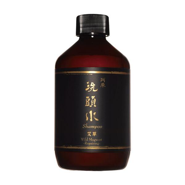 阿原肥皂-艾草洗頭水250ml/罐