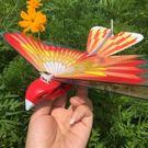 遙控飛機 電動飛鳥遙控撲翼小鳥仿真飛行器飛機充電兒童玩具會飛的鴿子女孩 生活主義