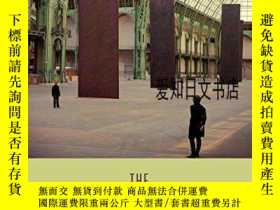二手書博民逛書店【罕見】The Art-Architecture ComplexY175576 Hal Foster Vers
