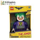 【LEGO 樂高鬧鐘】蝙蝠俠電影系列 Joker 9009341