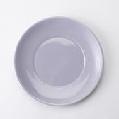 HOLA 璞真純色平盤24cm淺紫