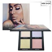 Huda Beauty 限量冬至打亮盤 #Winter Solstice Edition 28.5g Winter Highlighter Palette - WBK SHOP