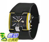 [104美國直購] 手錶 Ed Hardy Unisex HA-YL Harley Quartz Analog Eagle on Dial Watch $1091