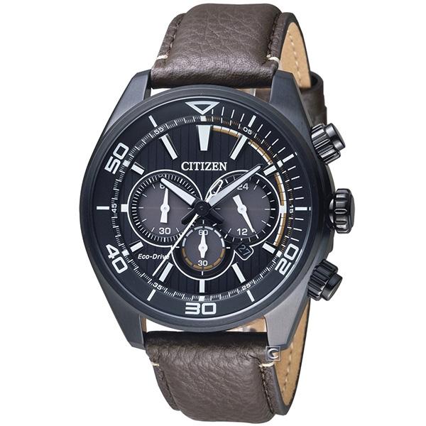 【Citizen星辰】/光動能時尚錶(男錶 女錶 手錶 Watch)/CA4335-11E/台灣總代理原廠公司貨二年
