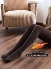 王炸發熱!黑色打底襪女春秋外穿中厚連褲襪女秋冬保暖加絨打底褲 【端午節特惠】