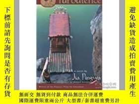 二手書博民逛書店Turbulence:罕見A Novel (pegasus Pr