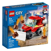 LEGO 樂高 CITY 城市系列 60279 消防車 【鯊玩具Toy Shark】