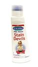 英國進口Dr Beckmann 衣物去污劑stain devils (洗衣前使用)(250 ml大瓶裝:附獨特軟刷)
