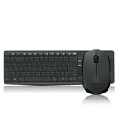 Logitech 羅技 MK235 無線 滑鼠鍵盤組