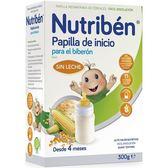 Nutriben貝康-紐滋本 玉米精300g買一送一(效期至2019/02)活動至9月底[衛立兒生活館]