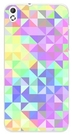 ✿ 3C膜露露 ✿【夢幻色彩*水晶硬殼 】HTC Desire 816 / 816 dual 手機殼 保護殼 保護套 手機套