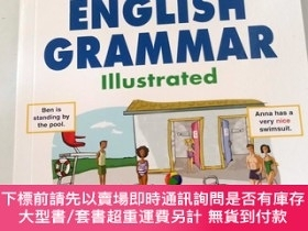 二手書博民逛書店【外文原版】Just罕見Enough ENGLISH GRAMMARY478501 Gabriele Stob