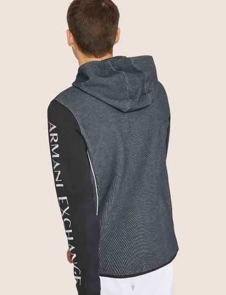 美國代購 現貨 AX ARMANI EXCHANGE 連帽外套 (M.L)