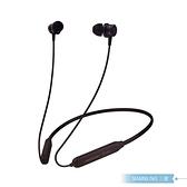 Samsung原廠 C&T ITFIT IPX5防潑水無線藍牙頸掛式耳機 - 黑【公司貨】