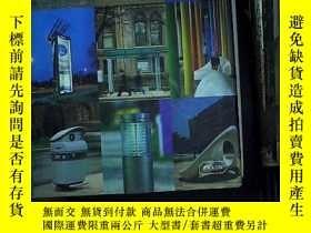 二手書博民逛書店Street罕見Furniture 2 (街頭傢俱2)Y1808