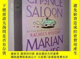 二手書博民逛書店英文原版《罕見Last Chance Saloon 》[Pape