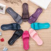 雙12盛宴 臺灣進口家居涼拖鞋ALLCLEAN男女浴室居家室內夏季靜音防滑EVA