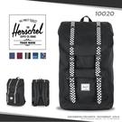 加拿大知名品牌 7折優惠 Herschel 大容量 10020 輕量 透氣背帶 帆布包 雙肩包 束口後背包