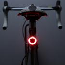 自行車 尾燈 usb充電 山地車燈 夜騎 公路車 騎行 高亮創意 尾燈 裝備配件  快速出貨