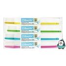 雷峰 H6 健康特軟毛牙刷 (一支) 軟毛牙刷 (適用牙齦出血、孕婦、老人)