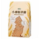 統一生機~小麥胚芽餅336公克/包