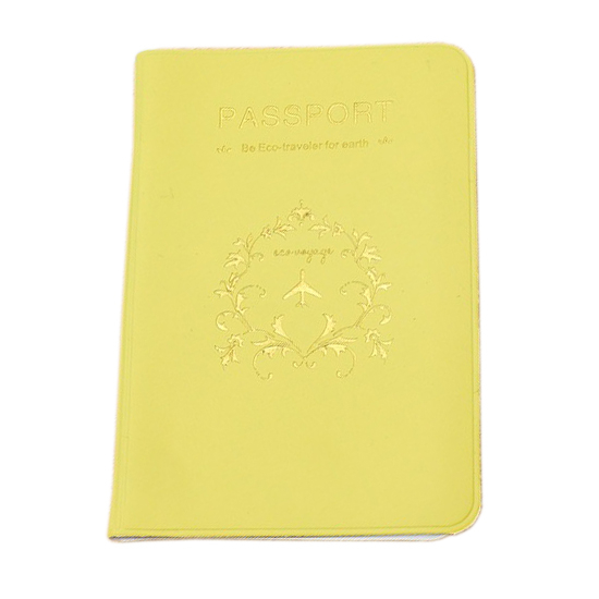 護照套 保護套 證件套 防塵 防水 卡套 護照 防刮 證件包 防磨 PVC 糖果色護照夾 【X049】MY COLOR